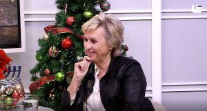 Tina Brown Talks New Podcast, Says It's 'Comforting' to Record Them