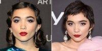 Celebrity Hair Transformations of 2019