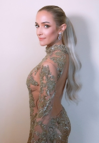 Kristin-Cavallari's-Golden-Globes-Beauty-Prep