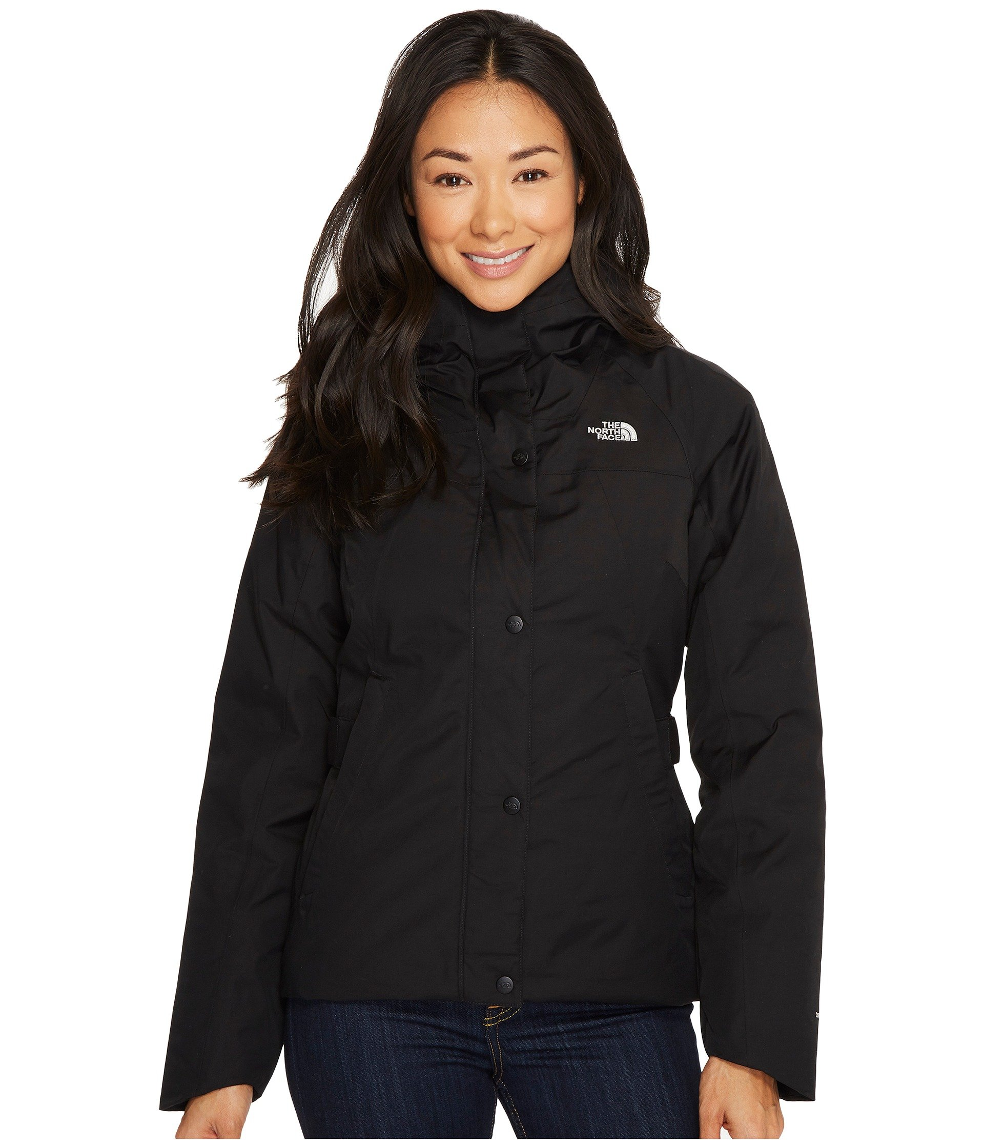 the north face outer boroughs