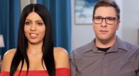 90 Day Fiance's Larissa Dos Santos Lima Charged With Domestic Violence After Attacking Colt Johnson