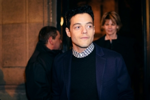 A Look Back at Rami Malek's Acting Career So Far: From 'Gilmore Girls' to 'Bohemian Rhapsody'