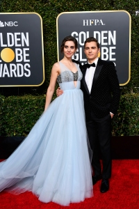 2019 Golden Globes What You Didn't See on TV