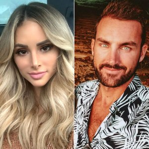 Amanda Stanton's Ex-Husband Slams Her BF Bobby Jacobs for Doing Instagram Q&A About Him and His Daughters