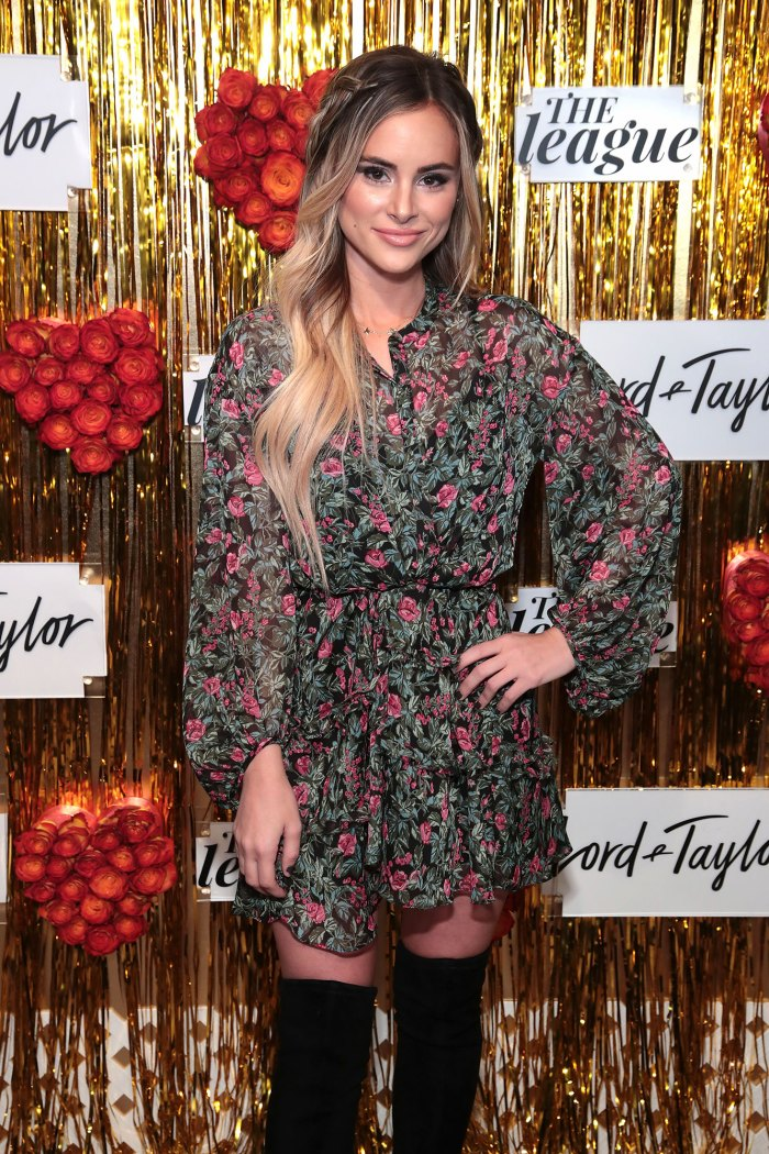Amanda Stanton Hits Back at Trolls Over Dying Her Daughters Hair