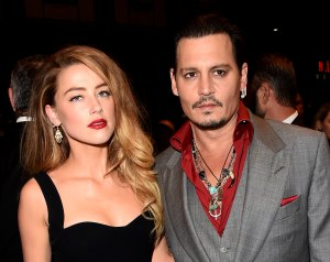 Amber Heard Said She Was 'Petrified' of 'Monster' Ex-Husband Johnny Depp in Newly Released Court Documents