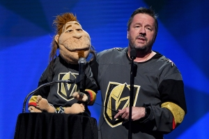 'America's Got Talent' Winner Terry Fator's Mom Accuses Him of Elder Abuse