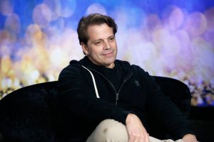 Anthony Scaramucci Exits the Celebrity Big-Brother House