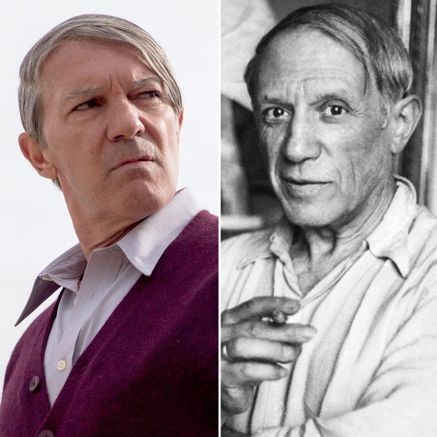Antonio-Banderas-as-Pablo-Picasso-in-Genius