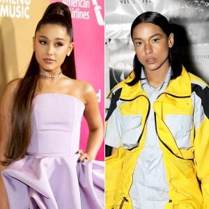 Ariana-Grande-Princess-Nokia