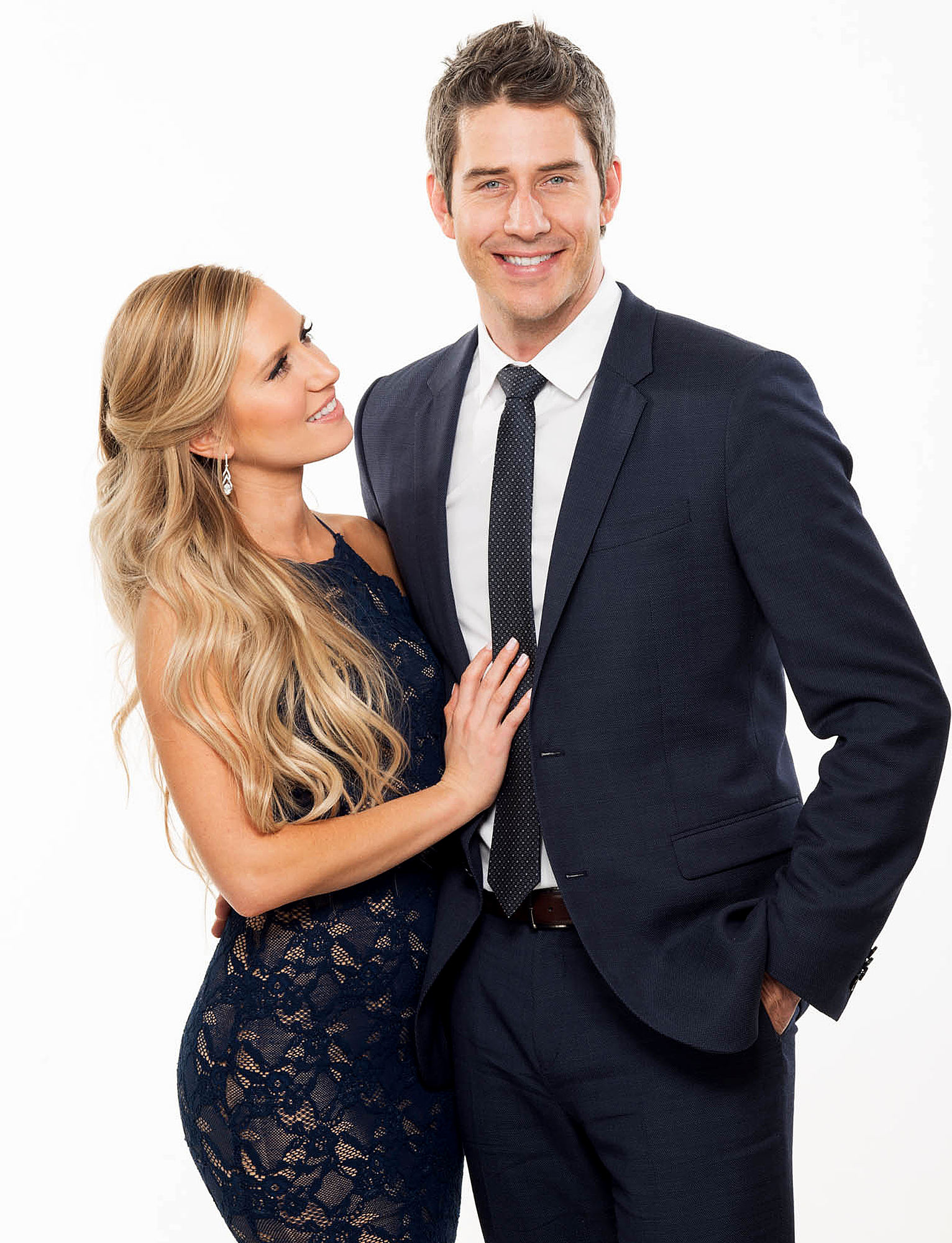 Arie-Luyendyk-Jr. ,-Lauren-Burnham-wedding - THE BACHELOR – After breaking off his engagement with Becca Kufrin on the dramatic season 22 Bachelor finale, Arie Luyendyk Jr. proposed to Lauren Burnham on The Bachelor: After the Final Rose, a two-hour live special, TUESDAY, MARCH 6 (8:00-10:01 p.m. EST), on The ABC Television Network.
