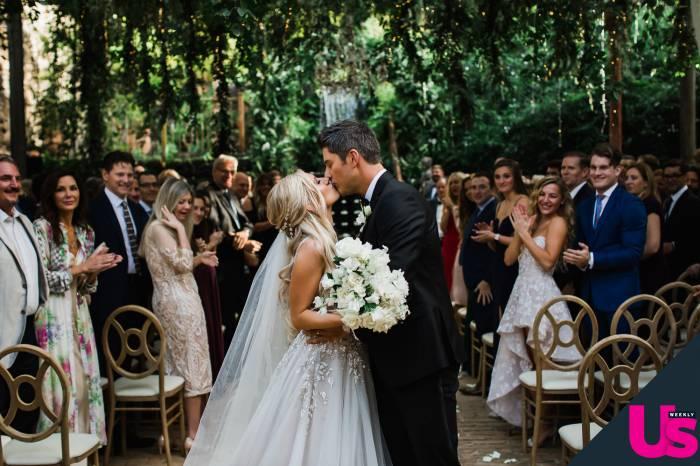 Arie-Luyendyk-Jr.-and-Lauren-Burnham-married