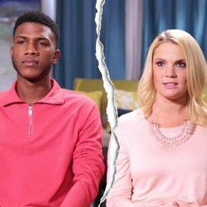 '90 Day Fiance' Star Ashley Martson Files for Divorce From Jay Smith After 8 Months of Marriage