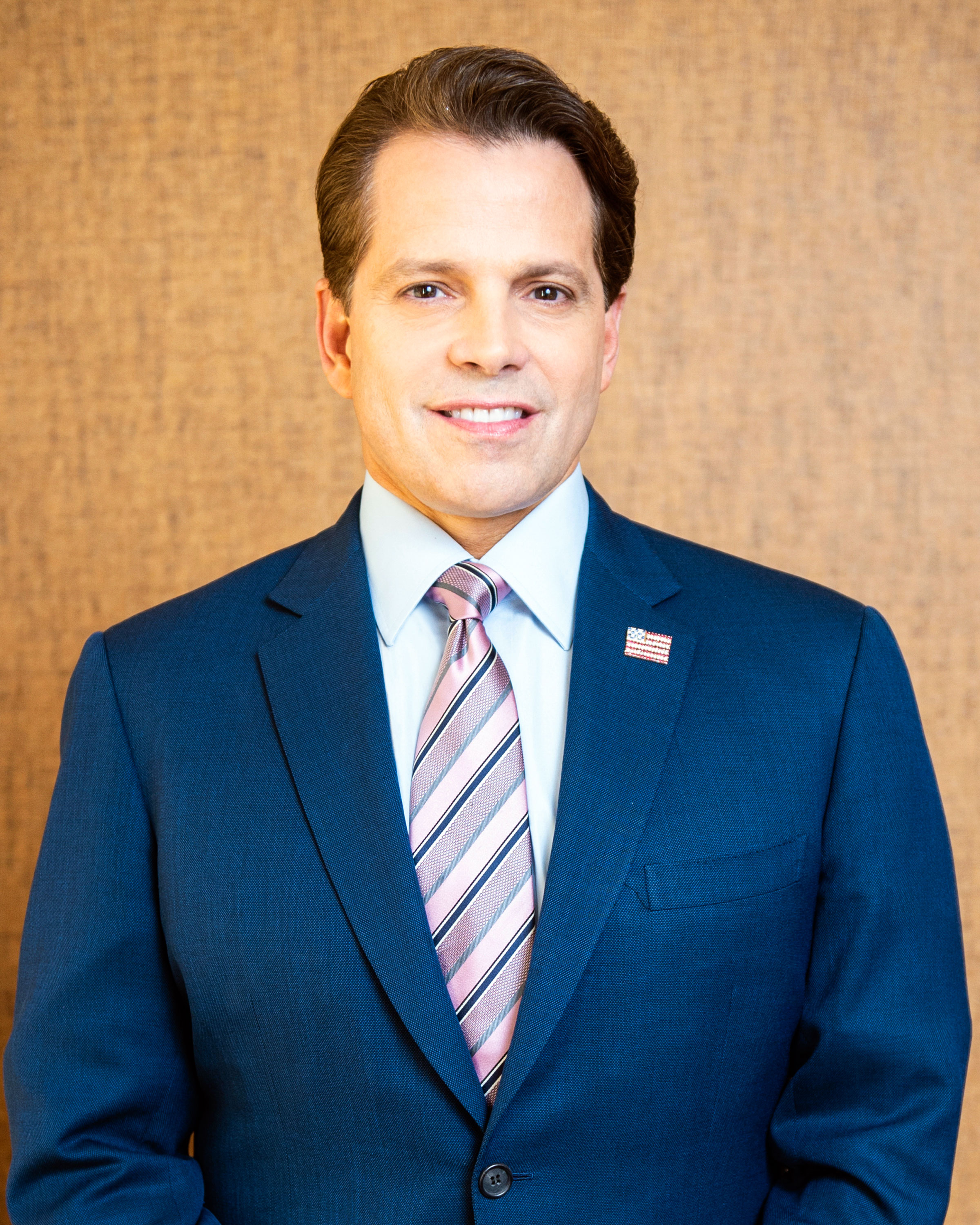 "BIG-BROTHER-CELEBRITY-EDITION-Anthony Scaramucci - Known by the nickname ""The Mooch,"" he served as the White House Director of Communications for 10 days in 2017 under President Donald Trump . The 55-year-old is a father of five and has written four political books."