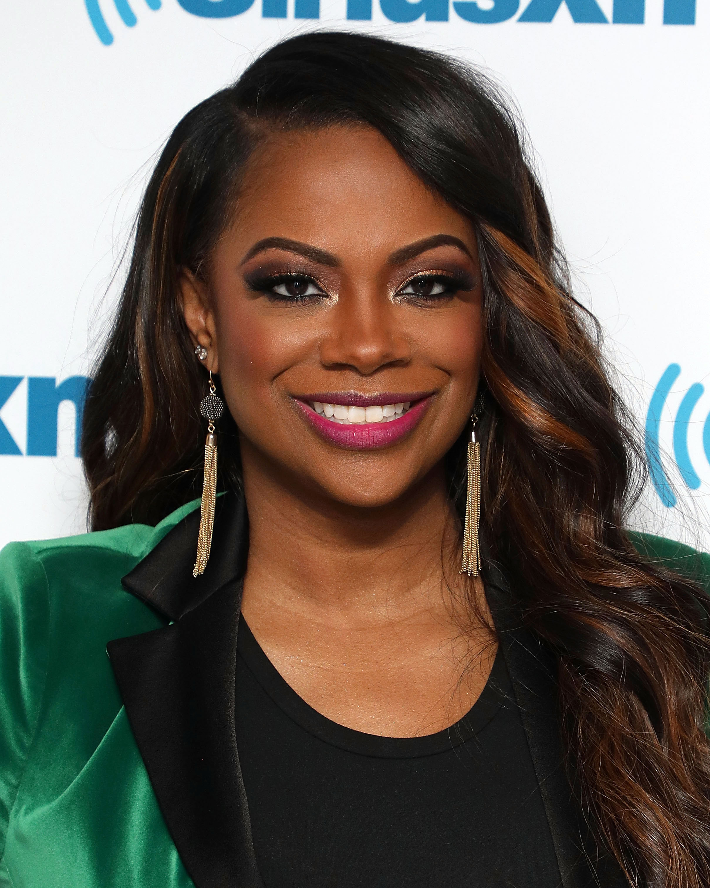 "BIG-BROTHER-CELEBRITY-EDITION-Kandi-Burruss - After getting her start as a member of the group Xscape, Burruss went on to win a Grammy Award for writing TLC's hit song ""No Scrubs."" In 2009, the 42-year-old joined season 2 of The Real Housewives of Atlanta ."