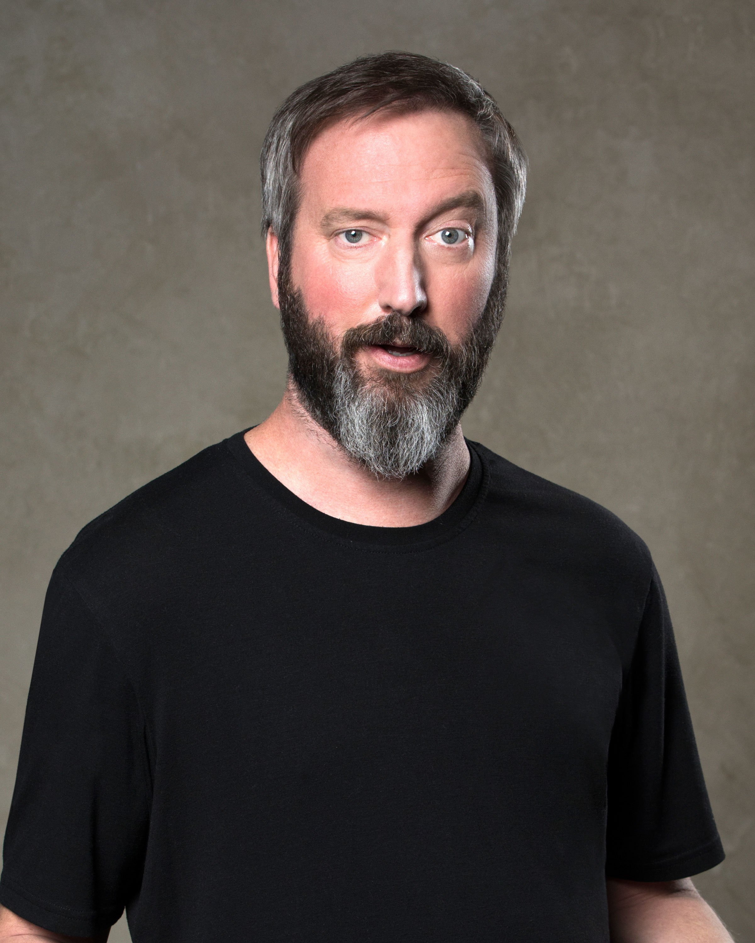 BIG-BROTHER-CELEBRITY-EDITION-Tom Green - At 47, the comedian first rose to fame in 1994 when The Tom Green Show premiered on a local Canada network that caught the eye of MTV. His shock value jokes landed him in many films, such as Road Trip and Charlie's Angels .