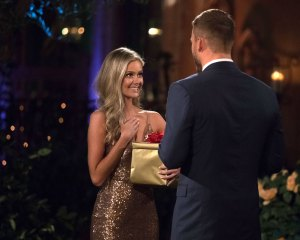Bachelor 23x01 Recap Hannah G Colton Underwood