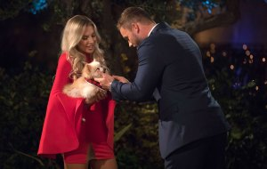 Bachelor 23x01 Recap Catherine Colton Underwood