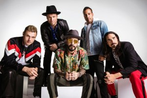 Backstreet Boys on Finding Their Chemistry Again, Catapulting Forward With 'DNA'