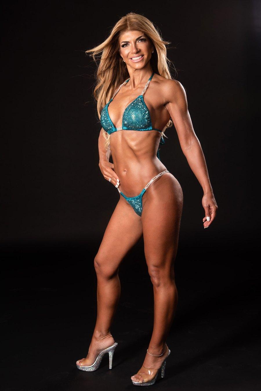 best bodies over 40 Teresa Giudice
