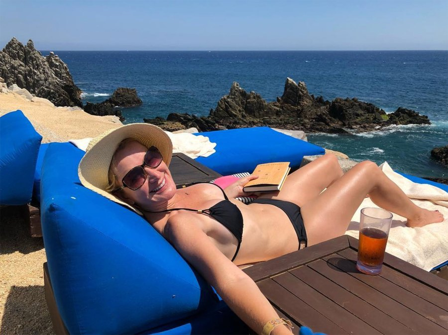 best bodies over 40 Heather Graham