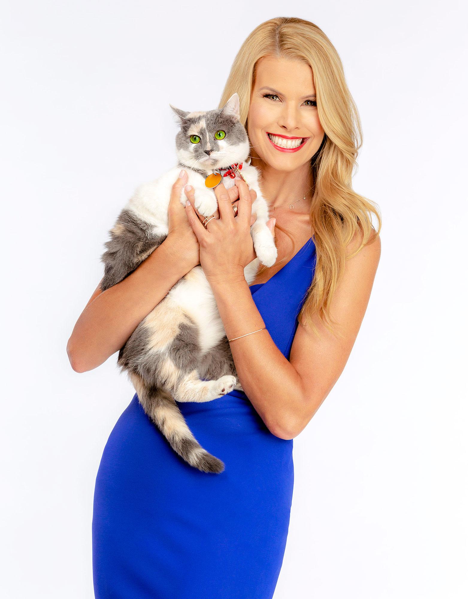 Beth Stern Kitten Bowl Secrets