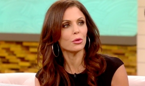 Bethenny-Frankel-Near-Fatal-Allergic-Reaction