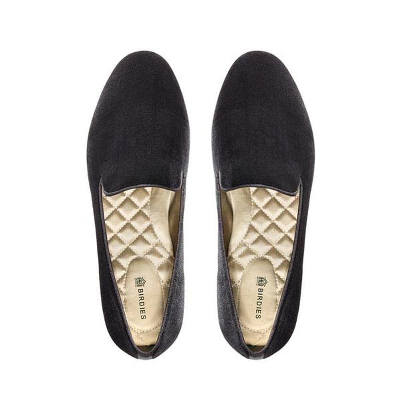 Meghan Markle¹s $120 Birdies Starling Slippers Are Back in Stock ‹ for Now