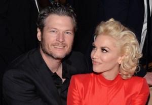 Blake Shelton, Gwen Stefani Will Announce Their Engagement Soon