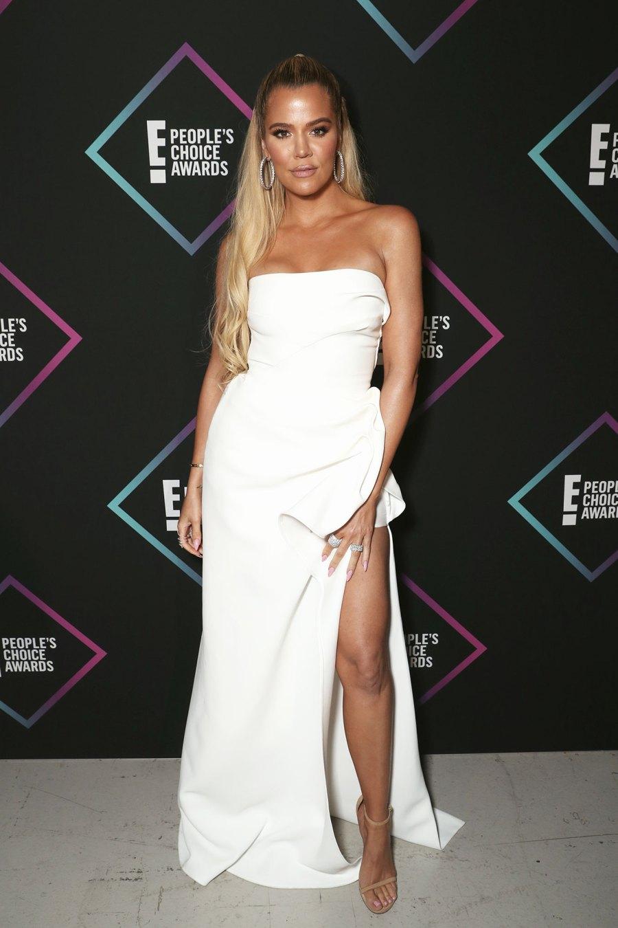 Who've Hit Back Against Body Shamers khloe kardashian