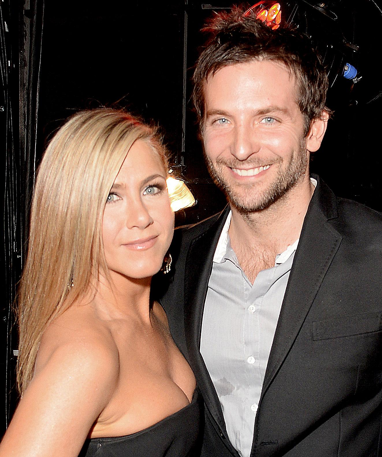 Hvem er dating som Jennifer Aniston langsom dating Norwich
