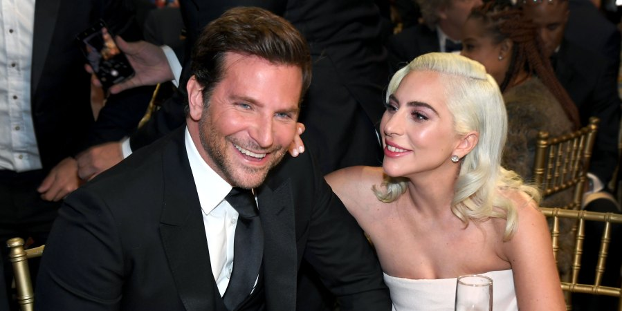 Bradley Cooper Joins Lady Gaga On Stage to Perform 'Shallow' From 'A Star Is Born' for the First Time Live: Watch!