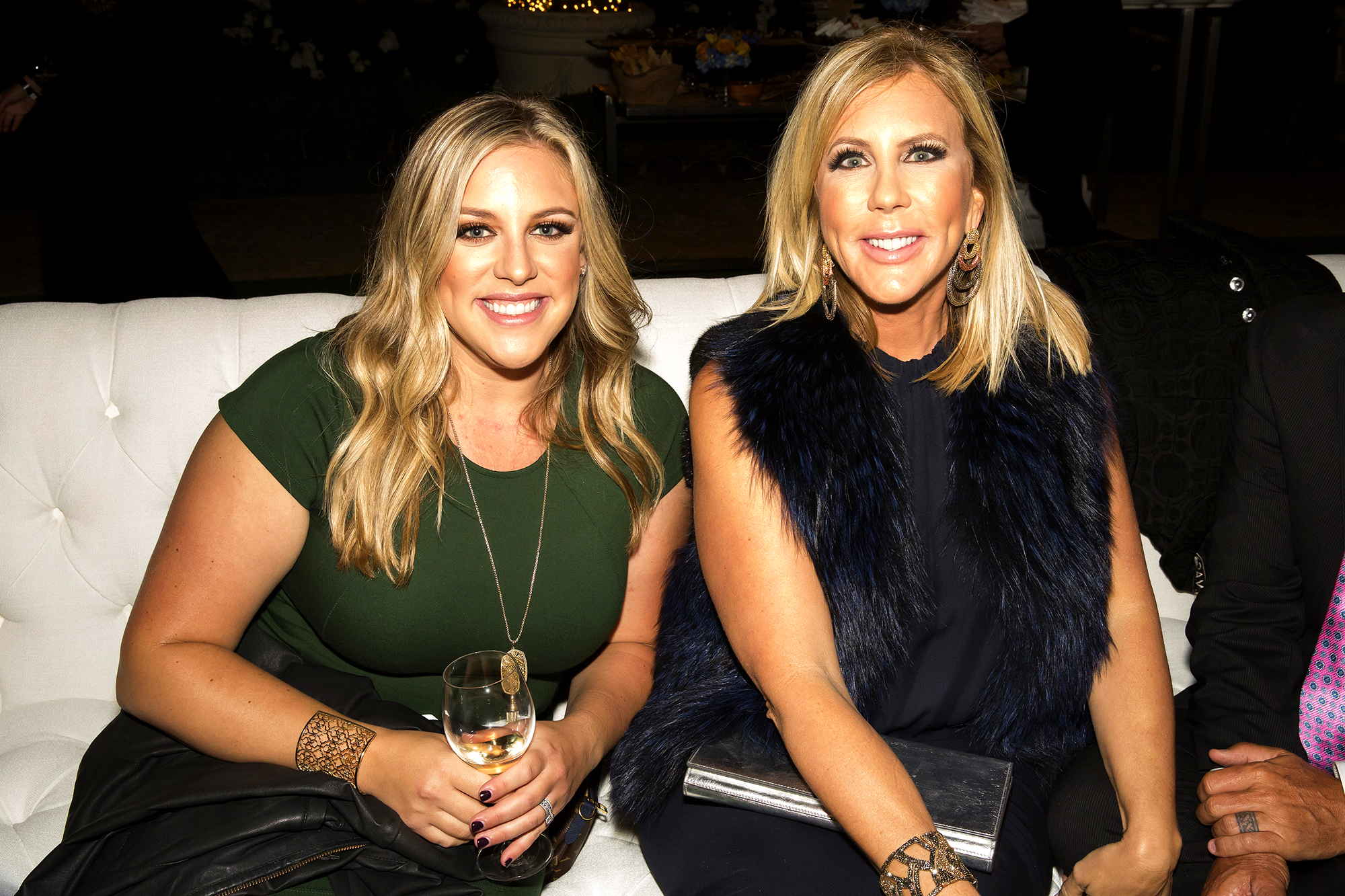 Vicki Gunvalson's Daughter, Briana Culberson, Shares Before and After Keto Photos: 'I've Lost 45 Lbs' - Briana Culberson, and Vicki Gunvlson
