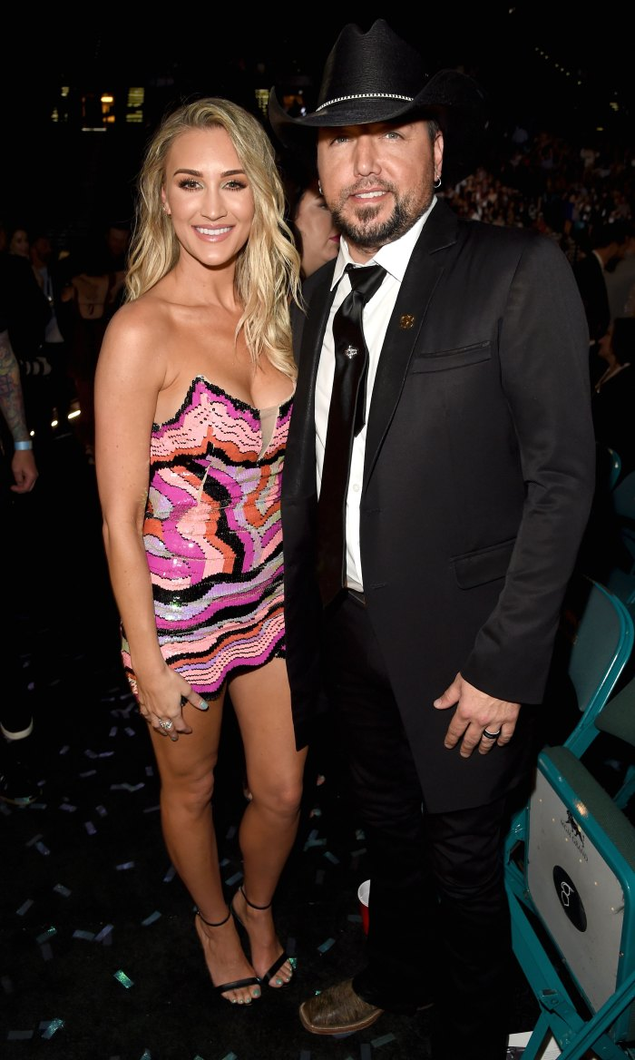Jason Aldean and Wife Brittany Aldean Welcome Second Child Together — a Baby Girl!
