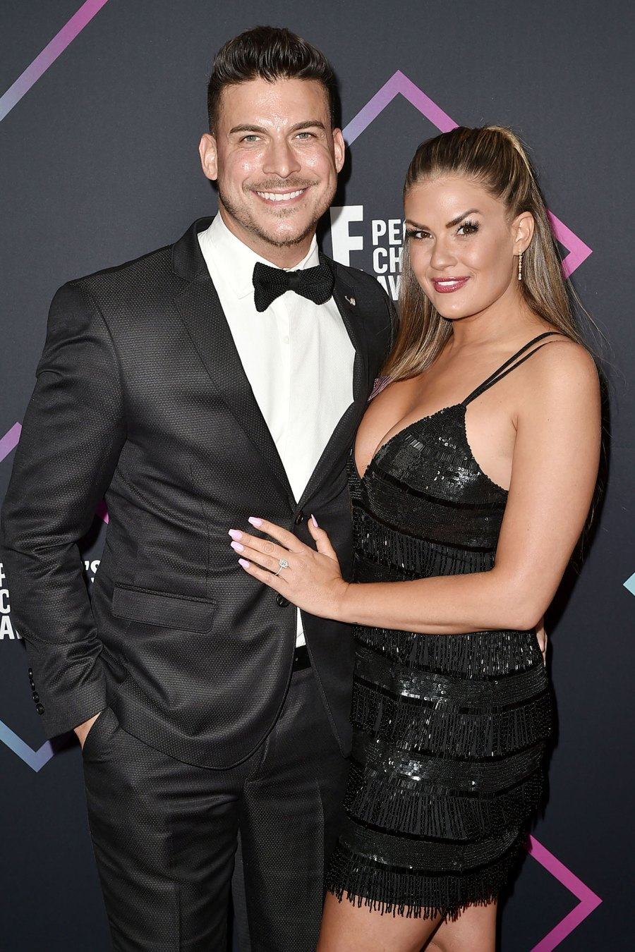 Brittany Cartwright and Jax Taylor Celebrate Her 30th in Mexico