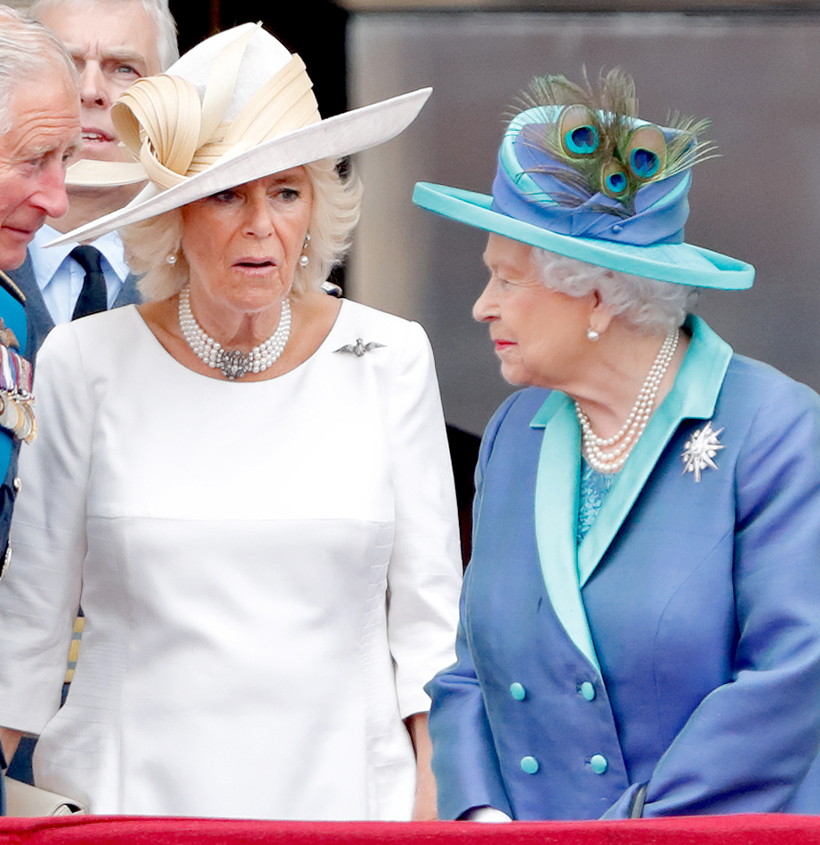 "Camilla-and-Queen-Elizabeth-II-family-feud - Author Tom Bower claimed in his 2018 biography about Charles, REBEL Prince: The Power, Passion and Defiance of Prince Charles , that the queen called Camilla a ""wicked women"" after drinking a few martinis. ""But on that evening she'd had several martinis, and to Charles's surprise she replied forcefully: she would not condone his adultery, nor forgive Camilla for not leaving Charles alone to allow his marriage to recover,"" Bower wrote."