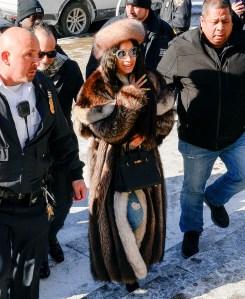 Cardi-B-court-fur-coat
