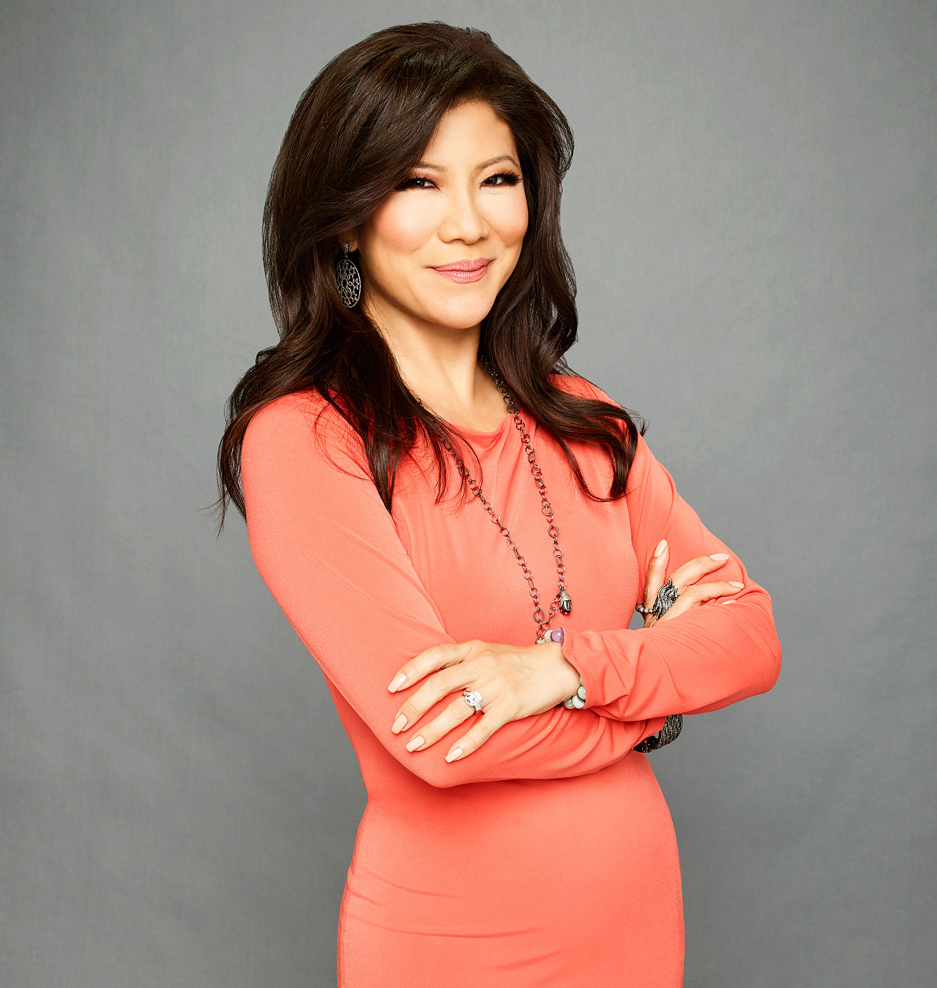 Carrie Ann Inaba Talks Replacing Julie Chen The Talk - Julie Chen.
