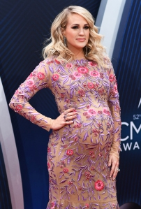 Carrie Underwood's Road to Baby No. 2 Was 'Difficult Emotionally and Physically'