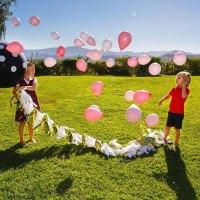 Celebrity Baby Gender Reveal Parties Jessica Simpson