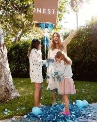 Celebrity Baby Gender Reveal Parties Jessica Alba