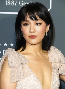 Constance Wu hairstylist