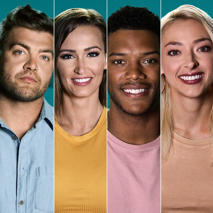 'Challenge' Cast: Meet the Vets and Rookies of Season 33