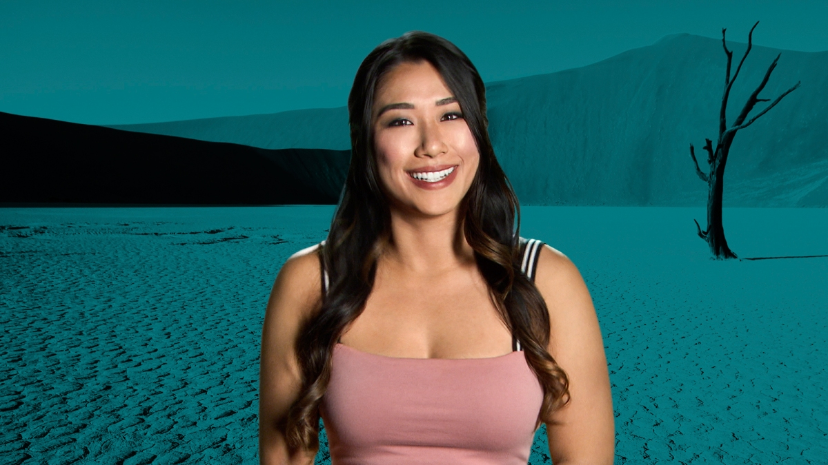The Challenge' Cast: Meet the 'War of the Worlds' Competitors