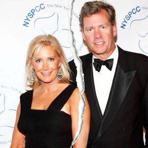 Mary Joan Hansen and Chris Hansen