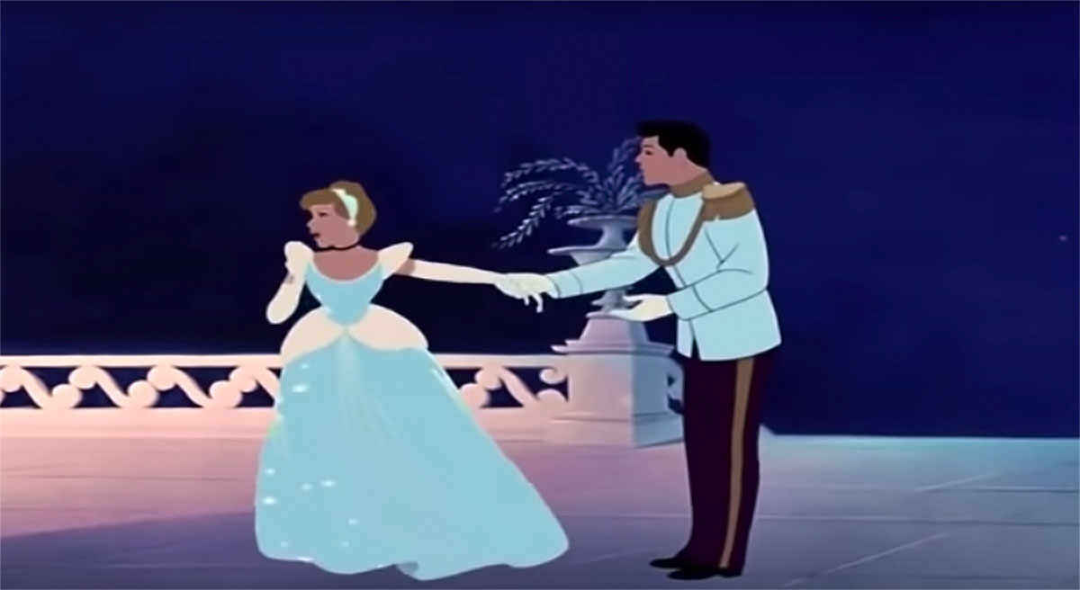 Cinderella Best Animated Walt Disney Movies From Your Childhood