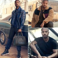 Michael B. Jordan Will Make You Swoon in New Coach Campaign