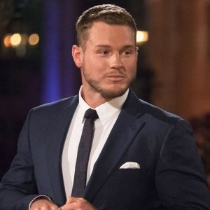 COLTON UNDERWOOD The Bachelor Virgin