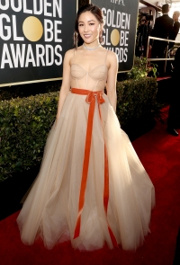 Photos: Golden Globes Red Carpet | The Seattle Times