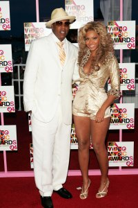 Couples Who Made Their Red Carpet Debuts at an Awards Show